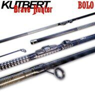 KUTBERT Brave Hunter Pole, 5,0м, б/к, 10-30г, карбон